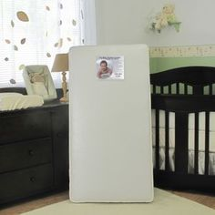 simmons kids beautyrest beginnings sleepy whispers ultra deluxe 2 in 1 crib and toddler mattress. simmons kids beautyrest beginnings sleepy whispers ultra deluxe 2 n 1 crib and toddler mattress, neutral. from amazon.com · kids® tranquil nights in mattress