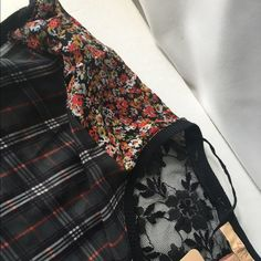 SS 15 Zara Printed Coordinate Set Both top and bottom are size medium. Zara Other