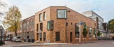 Ontwerp Je Woning | Projecten : Woonfabriek Leiden