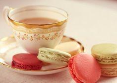 Ladurée Paris Macarons
