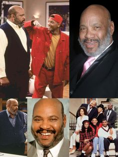 """James L. Avery, Sr. (Nov. 27, 1948 – Jan, 1, 2014) was an American actor, best known for his portrayal of the patriarch and attorney (later judge) Philip Banks, Will Smith's character's uncle, in the TV show The Fresh Prince of Bel-Air. This character was ranked #34 in TV Guide's """"50 Greatest TV Dads of All Time."""" He also played Michael Kelso's commanding officer at the police academy late in the series run of the popular sitcom That '70s Show."""