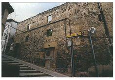 Fabrica de harinas Garriga(molino San Juseph) 1860