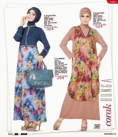 Butik Jeng Ita - Produk Busana dan Fashion Cantik Terbaru: Baju Muslim Modern