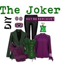 Lady Joker                                                                                                                                                                                 More