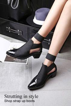 Stunning Women's Shoes
