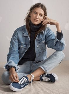 Casual Effect: 7 Denim Styles From Madewell