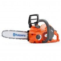 "Genuine Husqvarna 536LiXP 14"" cordless chainsaw"