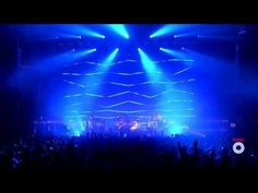 Atoms For Peace AMOK Tour 25 July 2013@Roundhouse UK - YouTube
