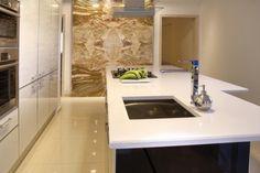 Halmann Vella Kitchen Tops in Malta and Gozo Kitchen Tops, Bathroom Lighting, Countertops, Sink, Furniture, Gallery, Home Decor, Bathroom Light Fittings, Sink Tops