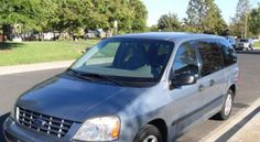 2004 Ford Freestar - Fairfield, CA #6426702494 Oncedriven