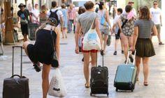 Desarticulan en Cataluña una banda de 23 ladrones de hoteles