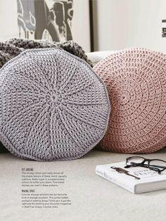 Simply Crochet Issue 35 2015 - 轻描淡写 - 轻描淡写