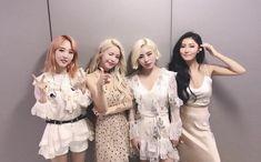 Check out Mamamoo @ Iomoio K Pop, South Korean Women, Under The Rainbow, Mamamoo Moonbyul, Latest Albums, Bridesmaid Dresses, Wedding Dresses, Rainbow Bridge, Night Outfits