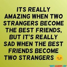 Friendship Quotes For Best Friends...  #Quoteacademy