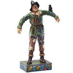 Oz Scarecrow Jim Shore Figure!