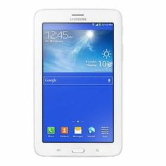Samsung Galaxy Tab 3 Neo T111 (WiFi, 3G, Voice Calling), Cream White