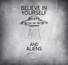 Believe in Yourself Quote Acrylic Wall Art - drawing sketch design graphic draw personalize Ufo Tattoo, Tattoos, Alien Drawings, Space Drawings, Believe In Yourself Quotes, Wall Drawing, Poster Drawing, Art Prints Quotes, Quote Art