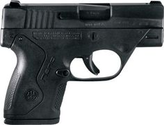 My next gun... If I can find one. Beretta Nano  Compact 9mm 6+1 (Single Stack) This should be the perfect mix between my Taurus LCP and my Glock 26.