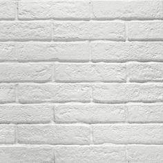 New York White 6x25cm