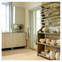 Décor de Provence: Kitchen Inspiration...