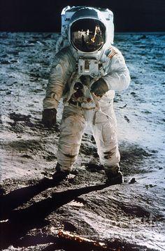 Apollo 11 Buzz Aldrin