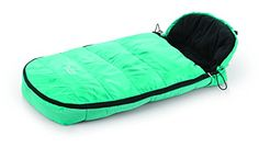 Britax Shiny - Saco para silla de paseo, color turquesa