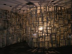 2006 |     Works | Chiharu Shiota