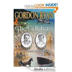 The Callahans: The Complete Series--I got this for my Kindle & was glad I had the entire series since I devoured it from beginning to end.