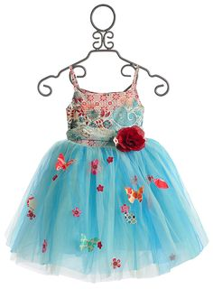 rodeo dresses 195o and children | Home > Moxie & Mabel Amelia Dress Rodeo Blue