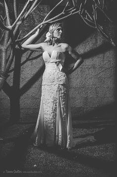 Ensaio Moda Noiva Paula Souza - Wedding Photography