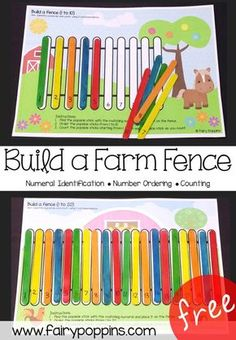build-a-fence-with-numbered-popsicle-sticks-fairy-poppins