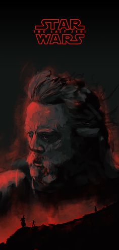 Star Wars: The Last Jedi by Rafał Rola on Behance