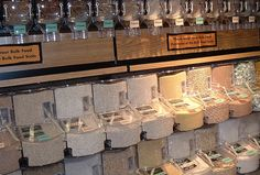 First Packaging-Free, Zero-Waste Grocery Store In US Coming To Austin, Texas : TreeHugger