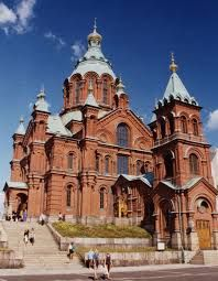 Architecture in Russia is something quite unique with its shapes and its big presence.  #parisdesignweek2017 #parishomedecor #placetovisit  For more inspirations click/press on the image.