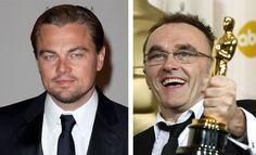 Leonardo DiCaprio Will Be Steve Jobs