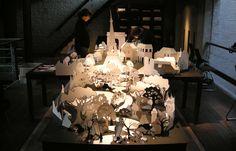 Sonia Rykiel pour H&M · Installations · Toykyo