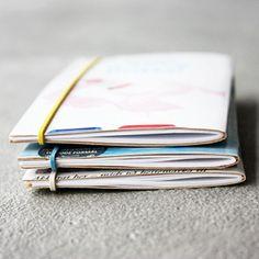 De tetrabrick a cuadernos
