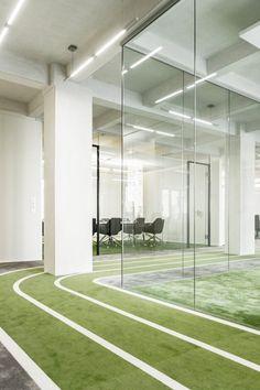 Inside One Football Office-4
