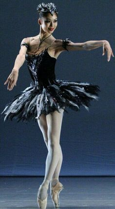 Shoko Nakamura, principal dancer with the Staatsballett BerlinBallet. love the tutu and headpiece Ballet Tutu, Ballet Dancers, Ballerinas, Bolshoi Ballet, Shall We Dance, Lets Dance, Ballet Costumes, Dance Costumes, Couple Costumes