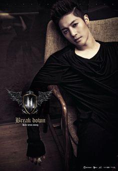 Kim Hyun Joong This guy is Kim Hyun Joong and he's one of my favorite actors of all time. Kim Bum, Korean Male Actors, Asian Actors, Asian Celebrities, Kiss Music Videos, Kim Hyung, Dudes Be Like, Kim Joong Hyun, Playful Kiss