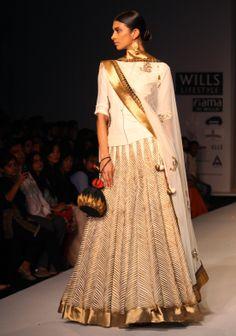 Designer Joy Mitra. Stunning!
