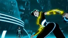 Disney Debuts Stunning New Trailer for 'TRON: Uprising' Animated Series [Video]