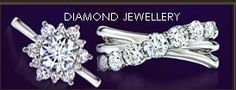 Dubai Jewellery - The biggest shopping directory featuring local jewellers and international jewellery brands available in Dubai, UAE. International Jewelry, Jewelry Branding, Diamond Jewelry, Jewelry Collection, Engagement Rings, Jewels, Crystals, Jewellery, Beautiful