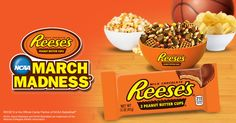 I just made my picks for my REESE'S Starting Lineup and got a free REESE'S Candy! You can too!