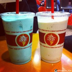 Did you know that you can create your own custom shake? Only at Cold Stone Creamery! #KentsDeals
