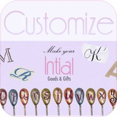 Customize Gifts