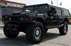 Hummer '01 H1 Wagon @ Lynch Hummer Hummer H1 Alpha, Hummer H3, Jeep, Monster Trucks, Vehicles, Lynch, Journal, Inspiration, Biblical Inspiration