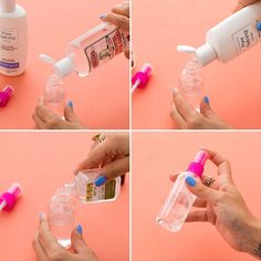 Make your own rose water face mist a beautiful mess face mist youll be obsessed with this 3 ingredient diy face mist solutioingenieria Choice Image