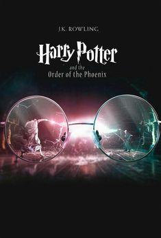 Orden des Phönix   - Harry Potter - #des #Harry #Orden #Phönix #Potter