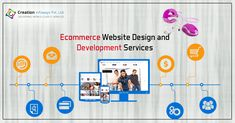 Shape The Future Of Your Business With E-Commerce Website Development Company In India Online Marketing Services, Seo Services, Ecommerce Website Design, Image Layout, Website Development Company, Web Design Services, Just Giving, Stability, Layouts